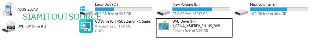 .Net 3.5 Install