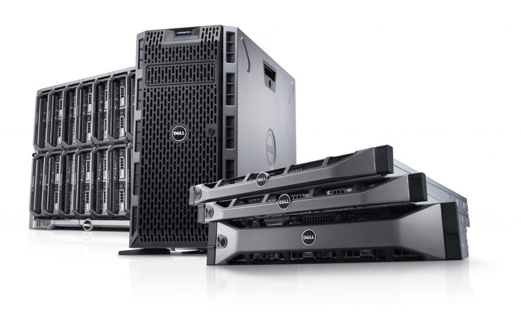 Server Dell ราคาพิเศษ